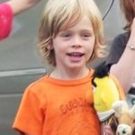 Julia Roberts son Henry Daniel Moder