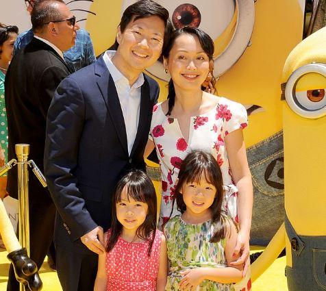 Ken Jeong Bio Family Net Worth Celebrities Infoseemedia