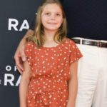 Kevin Costner's daughter Grace Avery Costner