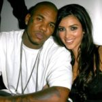 Kim Kardashian and rapper The Game dated
