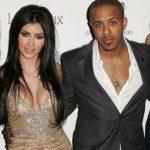 Kim Kardashian and Marques Houston dated