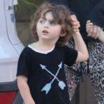 Megan Fox son Bodhi Ransom Green