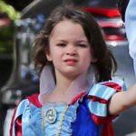 Megan Fox son Noah Shannon Green