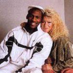 Michael Jordan and Karla Knafel dated