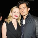 Orlando Bloom and Kate Bosworth dated