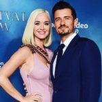 Orlando Bloom and Katy Perry in relationship