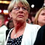 Roman Reigns's mother Patricia Anoa'i
