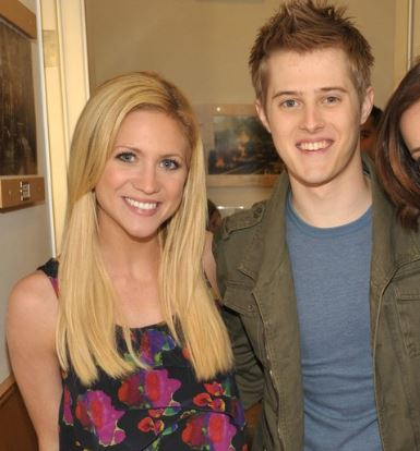 Brittany snö dating Evan Ross