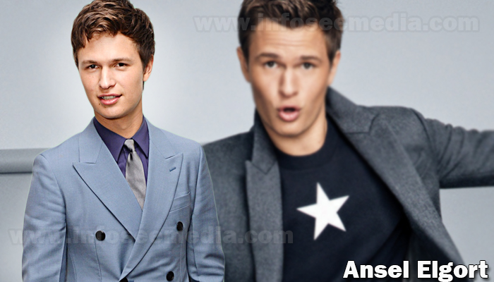 Ansel Elgort featured image