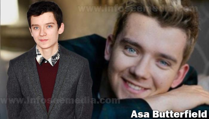 Asa Butterfield