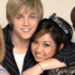 Brenda Song and Jesse McCartney dated