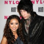 Brenda Song and Trace Cyrus dated
