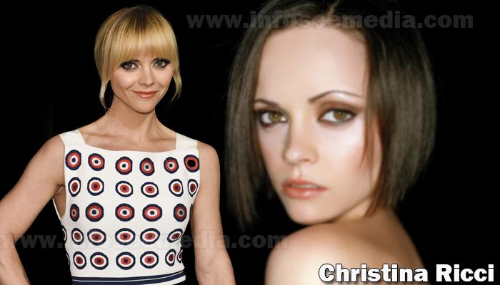 Christina Ricci featured image