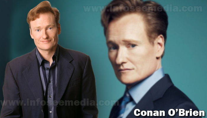 Conan O'Brien feature image