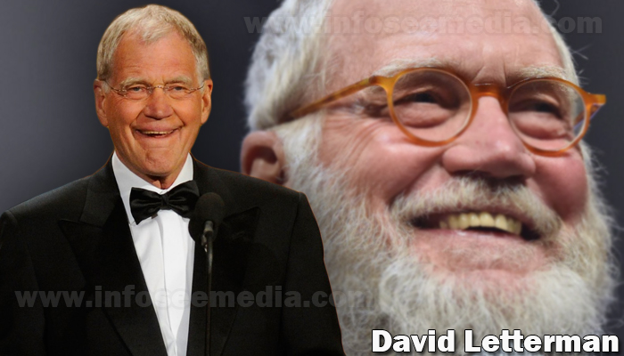 David Letterman featured image