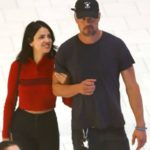 Eiza Gonzalez and Josh Duhamel dated