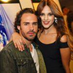 Eiza Gonzalez and Pepe Diaz dated