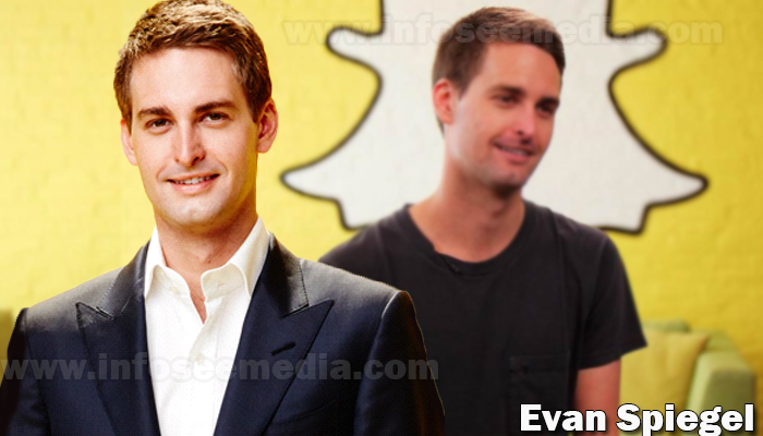 Evan Spiegel featured image