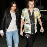 Harry Styles and Kendall Jenner dated