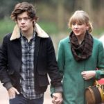 Harry Styles and Tayler Swift dated
