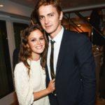 Hayden Christensen and Rachel Bilson dating
