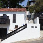 James Franco Los Angeles house