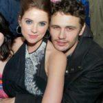 James Franco and Ashley Benson dated