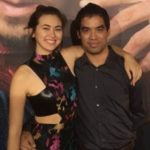 Jessica Henwick and Johnny Yang dated