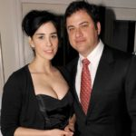 Jimmy Kimmel and Sarah Silverman dated for many years image