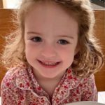 Jimmy Kimmel children - daughter Jane Kimmel image
