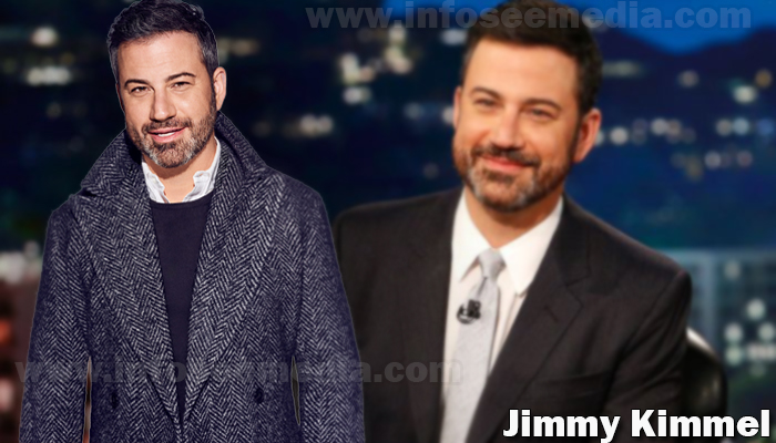 Jimmy Kimmel feature image