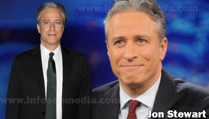 Jon Stewart featured image