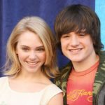 Josh Hutcherson and Annasophia Robb dated image