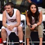 Josh Hutcherson and Francia Raisa image