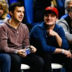Josh Hutcherson with brother Connor Hutcherson image