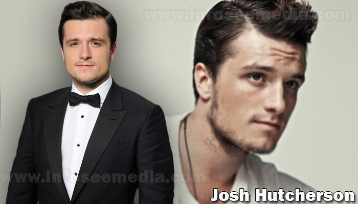 Josh Hutcherson featured image
