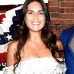 Josh Lucas wife Jessica Ciencin Henriquez