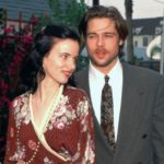 Juliette Lewis and Brad Pitt dated