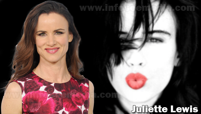 Juliette Lewis featured image
