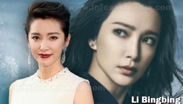 Li Bingbing featured image
