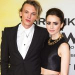 Lily Collins and Jamie Campbell Bower dated several times