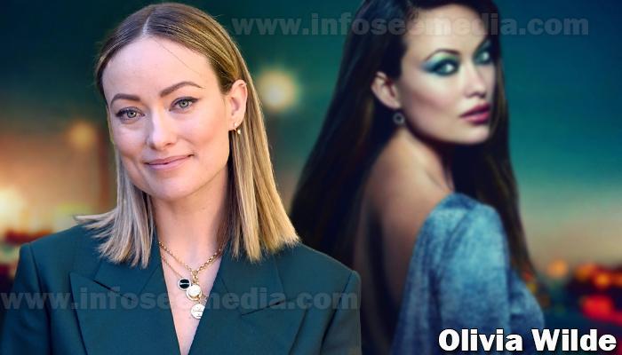 Olivia Wilde wallpaper