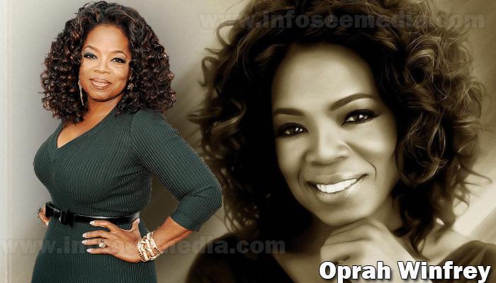 Oprah Winfrey feature image