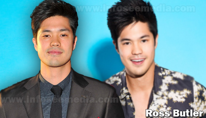 Ross Butler featured image