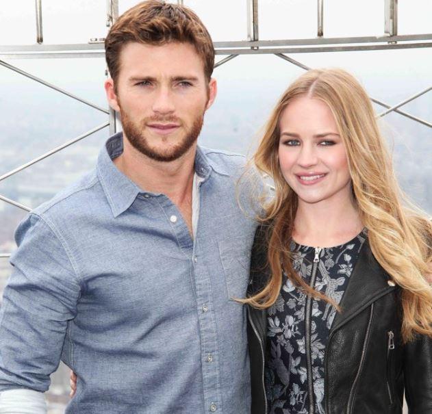 Scott Eastwood : Bio, family, net worth, girlfriend, age