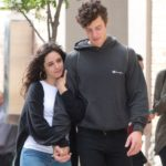 Shawn Mendes and Camila Cabello dating image