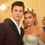 Shawn Mendes and Hailey Baldwin dated