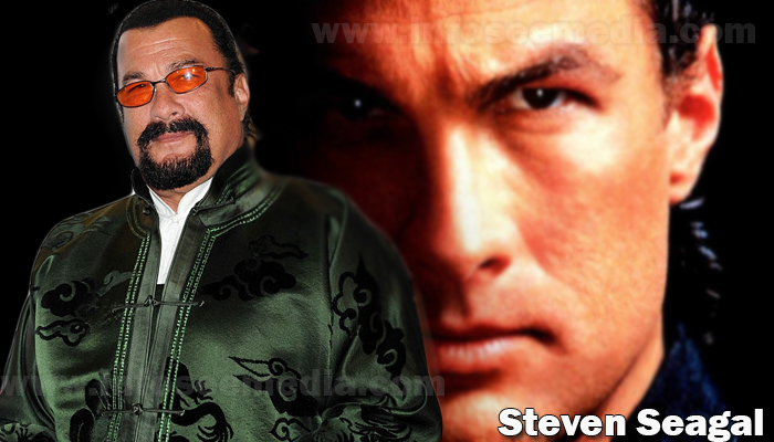 Steven Seagal featured image