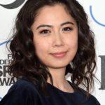 Steven Seagal's daughter Ayako Fujitani