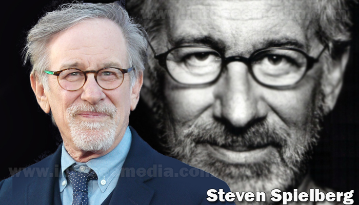 Steven Spielberg featured image
